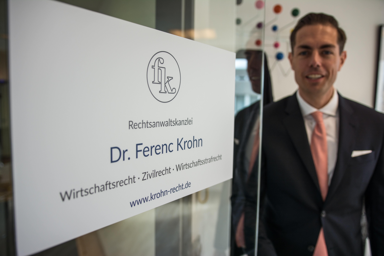 Rechtsanwalt Norderstedt
